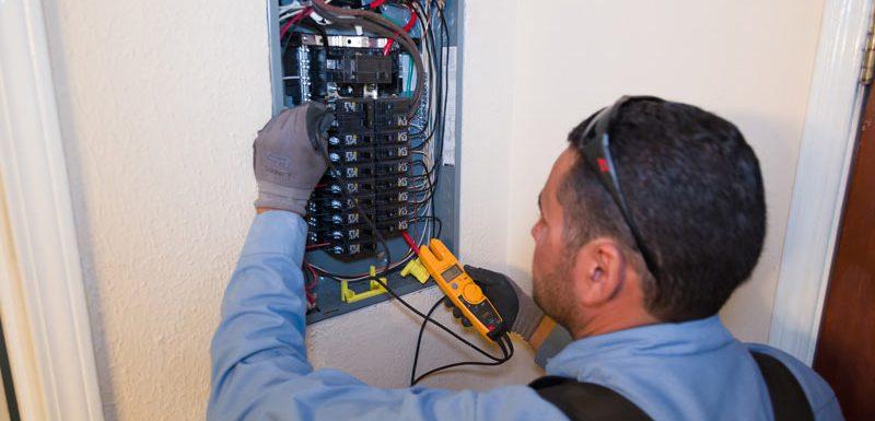 best electrical repair emergency